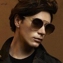 2018 Original Design Handmade High Quality Polarized Anti-Reflective Sunglasses Women Men Luxury Sun Glasses