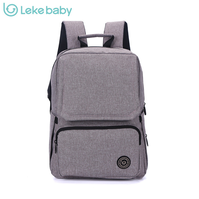 Baby Diaper Bag Backpack Wet Mummy Maternity Bag Mother Baby Organizer Mom Nappy Backpack Large Travel Nappy Bags Mummy Handbag