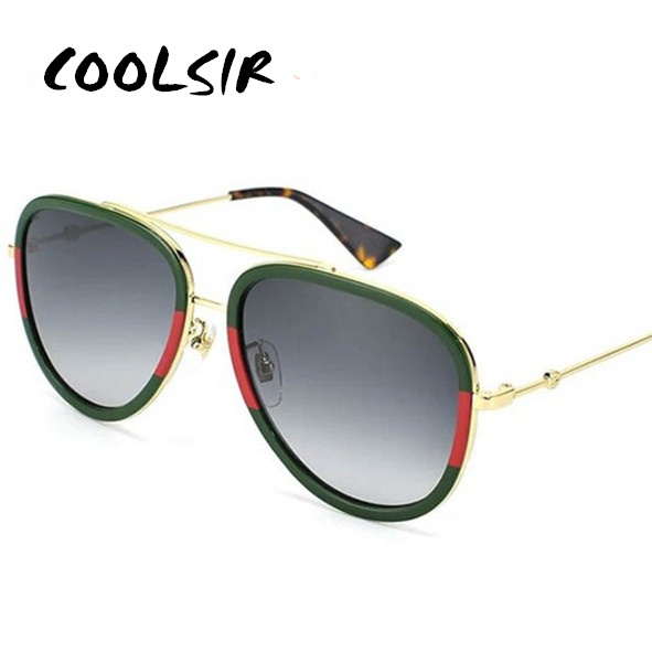 Ovaladas MujerAccesorios Gafas De Gran Tamaño Para Hombre Diseñador Y Sol WEH29IYD