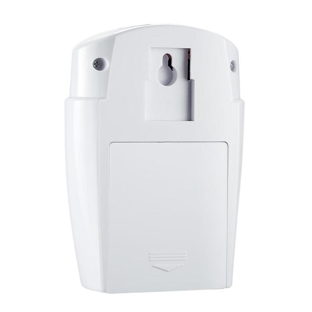 Infrared Motion Detection Home Alarm