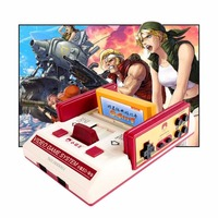 1 Pc/Box Classic 8 Bit 500 TV Game Came Console for Family Recreation and Party