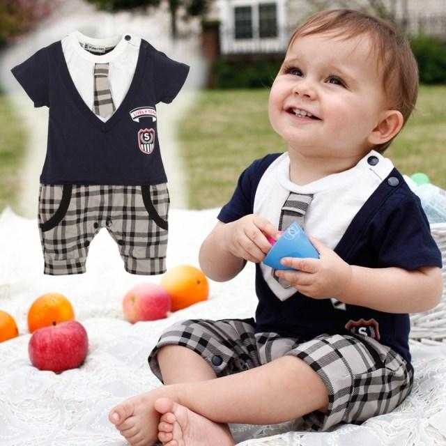ropa de bebe varon de 1 ano