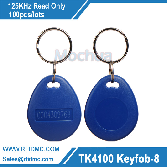 100 PCs TK4100 125Khz RFID Proximity ID Token Tag Key Keyfobs Compatible EM4100 hw v7 020 v2 23 ktag master version k tag hardware v6 070 v2 13 k tag 7 020 ecu programming tool use online no token dhl free
