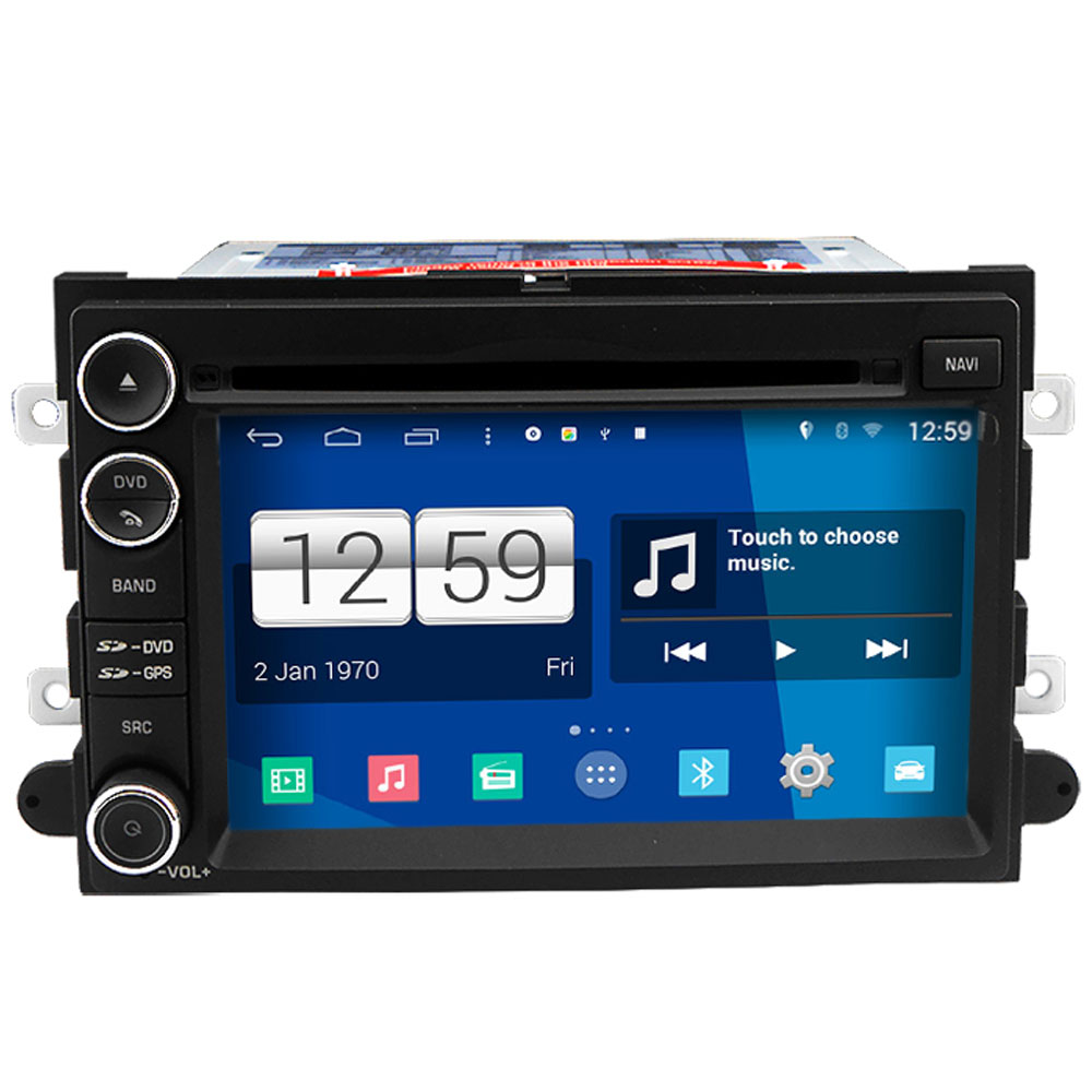 Winca S160 Android 44 Car Dvd Gps Headunit Sat Nav For Ford Rhaliexpress: Ford Freestyle Radio At Elf-jo.com