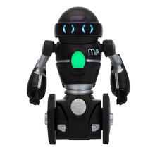 Original New WowWee Gesture Sense MiP Balancing Robot Toy Balance RC Robot Wheelbarrow Dancing Toy Remote Control Musical Toys