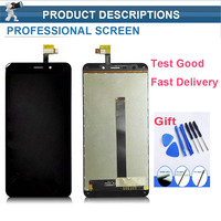 Wholesale Umi Super LCD Display And Touch Screen Assembly Repair Part 5 5 Inch Mobile Accessories