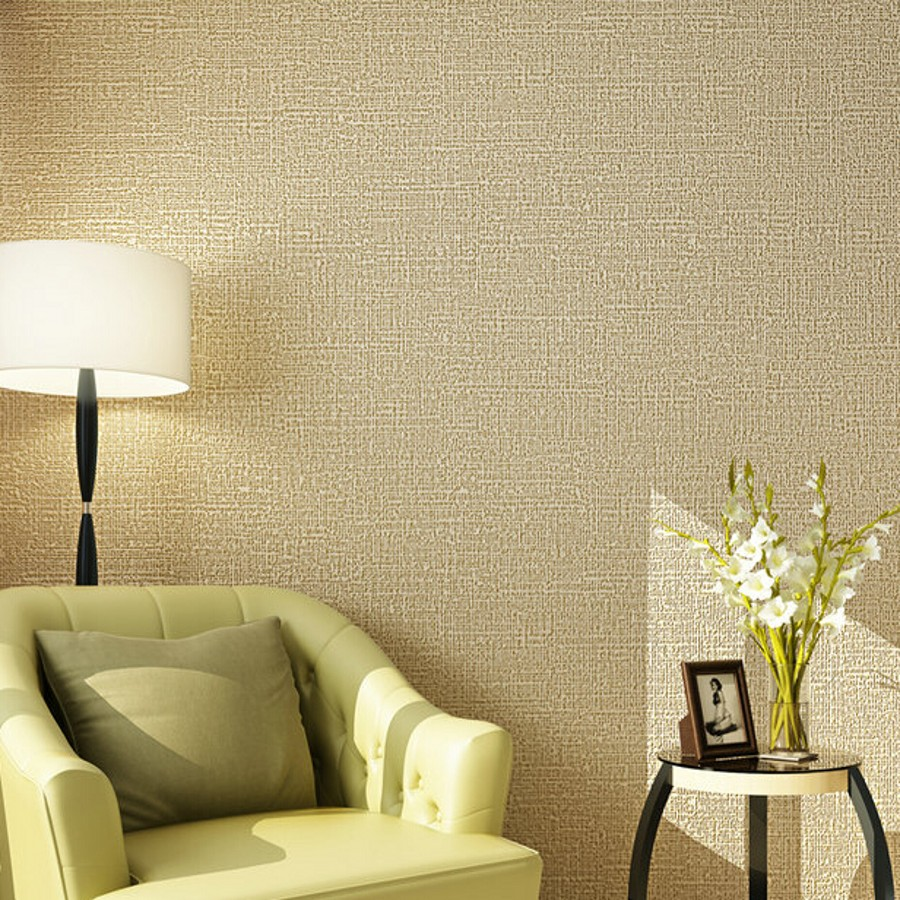 beibehang wall paper for living room sofa TV background wallpaper ...