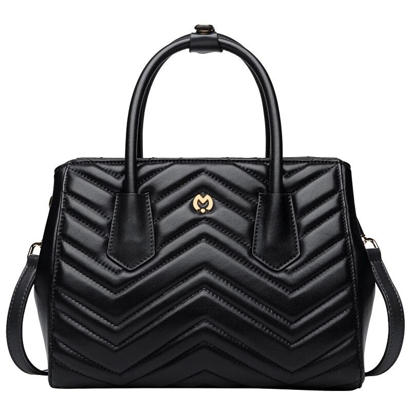 luxury handbags women bags designer lady shoulder bag Classic luxury handbag soft Sheepskin woman handbags bolsos mujer-HL100