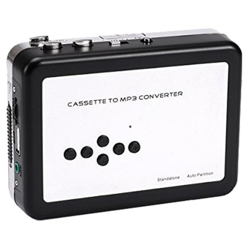 Vorsichtig Relliance Nostalgie Usb Kassette Zu Mp3 Konverter Retro-band-player Konvertieren Adapter Mit Daumen/-stick Usb-dis Record Usb Unterhaltungselektronik