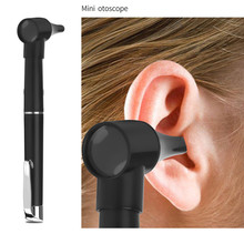 Home Ear Otoscope Mini Medical Diagnosis Otoscope Physician Approved Magnifying