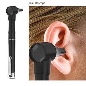 Home Ear Otoscope Mini Medical