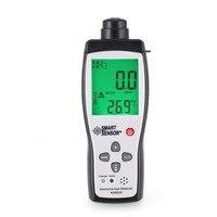 Smart сенсор AR8500 качество воздуха мониторы газовый счетчик аммиака TEMP детектор анализатор ручной Тестер Температура термометр