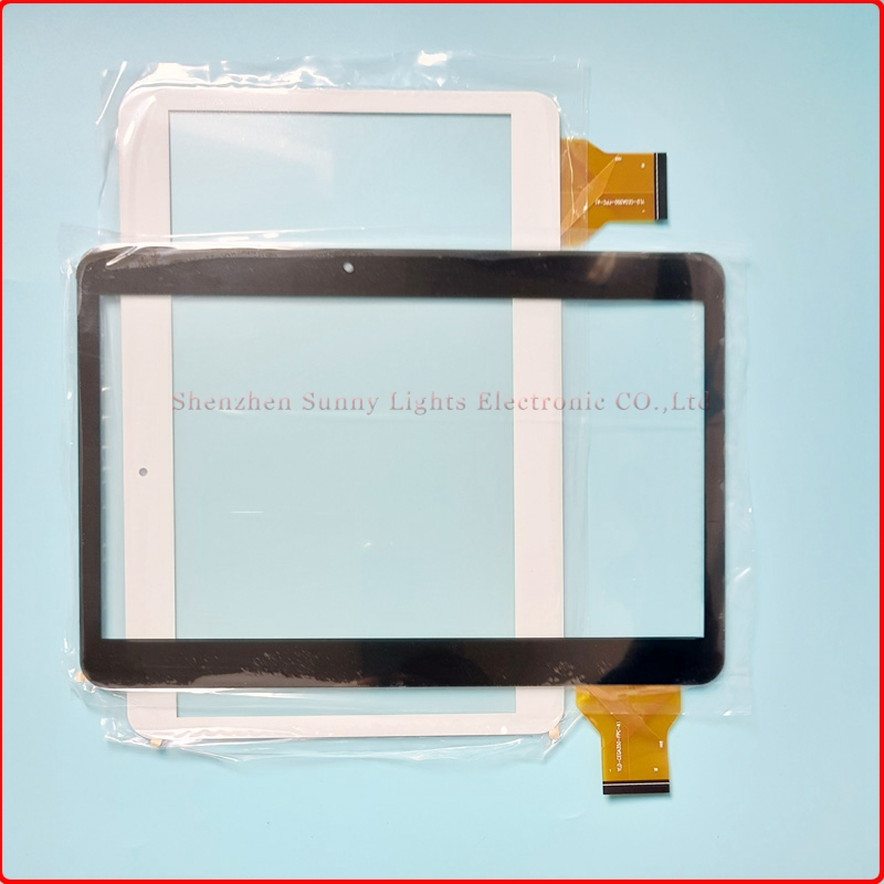A+ New Touch Screen For TeXet TM-1046 Texet X-Pad Navi 10 3g Touch Panel Digitizer Sensor Replacement