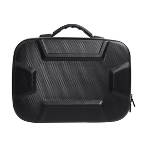 Image 4 - Water resistant Hard Drone Box for DJI Spark & Charger & Remote Controller Travel Carry Bag Storage Case Box Pouch for Charging