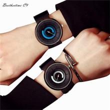 Relogio Feminino Fashion Lovers Men Women Silicone Band Quartz Analog WristWatch Women Dress Watches Clock Relojes Masculino