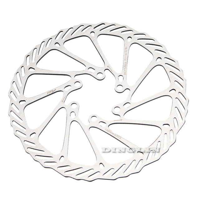 Gzdl 1 Piece Stainless Steel Braking Parts Mtb Bike Bicycle Standard