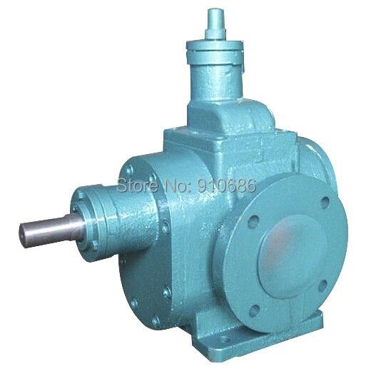 Pompe à engrenages pompe à huile YCB30/0.6 pompe hydraulique