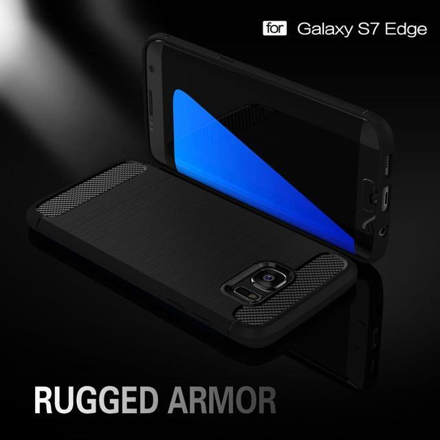 5.5For Samsung Galaxy S7 Edge étui pour Samsung Galaxy S7 S6 Edge S7edge Sm G935F G925F G930 G930F G920 G920F Coque housse