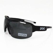 46923e1cf0e poc 2018 Sale Ed. Ritte Sunglasses 3 Lens Men Sport Road Mtb Mountain Bike  Glasses Eyewear Goggles Do Half Blade