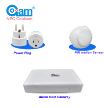 COOLCAM C iHome Kits Smart Home Automation Home Monitoring Kit