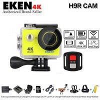 Action Camera Original EKEN H9 H9R Remote Ultra HD 4K WiFi 1080P 60fps 2 0 LCD