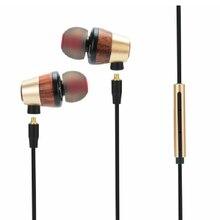 Pizen Magaosi BK50 32 ohms In Ear wooden Earphone headphone Driver BA HIFI Headset Earbuds Mic Volume upgrade mmcx port
