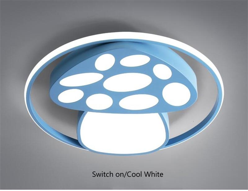 mushroom ceiling light (24)