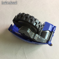 1 Piece Robot Right Wheel Replacement For Irobot Roomba 700 600 500 Series 780 760 770