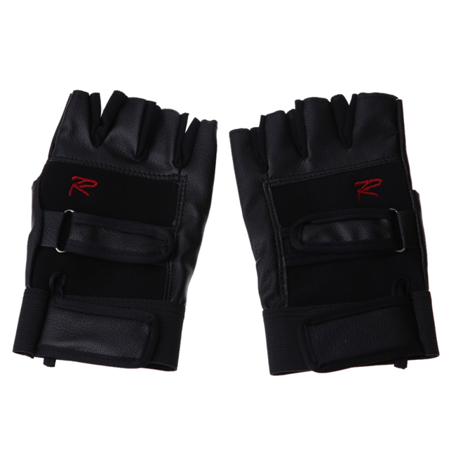Pro Weight Lifting Gloves  3