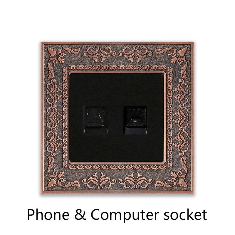 Phone&computer