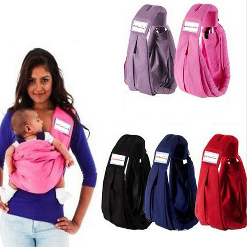 100%Cotton baby sling suspenders baby stool Infant formula comfortable baby sling baby waist stool купить