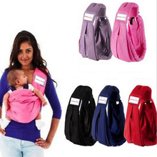 100%Cotton baby sling suspenders baby stool Infant formula comfortable baby sling baby waist stool