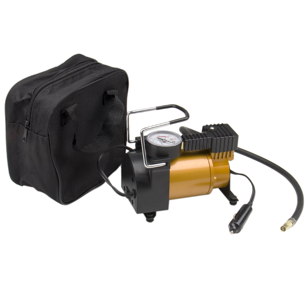 70P Heavy Duty Portable Compressor in Inflatable Pump from Automobiles Motorcycles