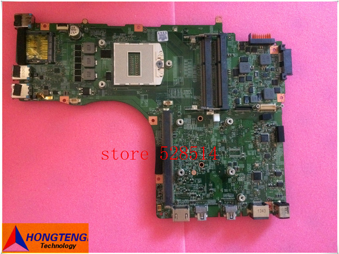 original For MSI GT60 laptop Motherboard MS-16F41 Motherboards 100% Test