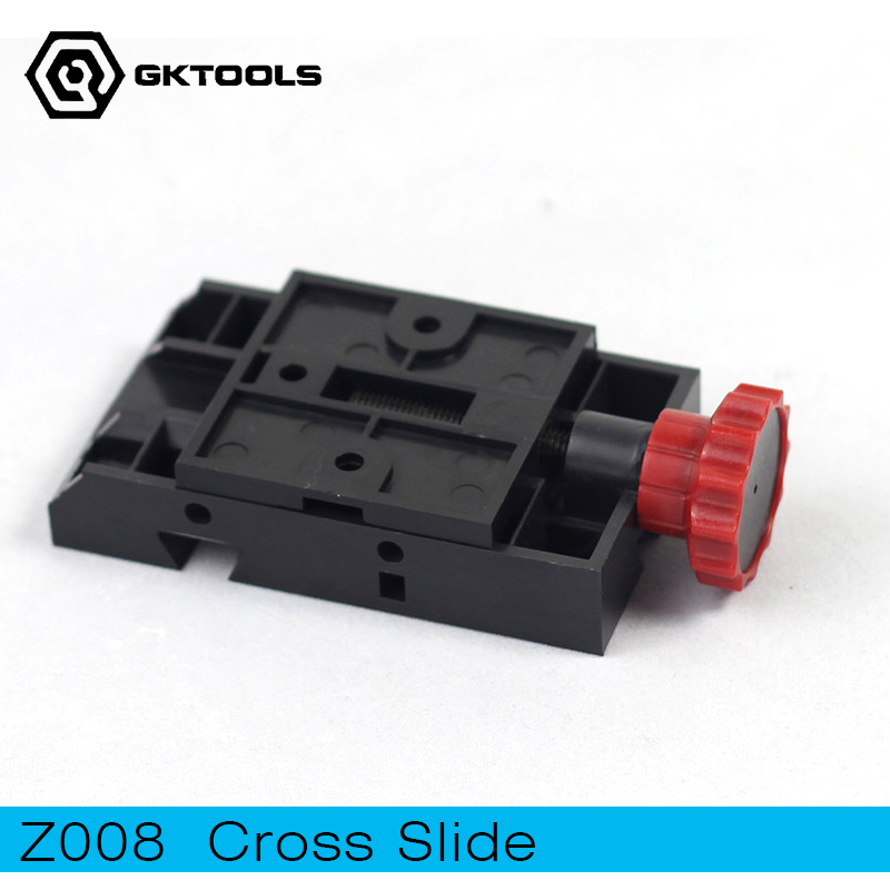 GKTOOLS Cross Slide  for Mini Lathe. Z008 gktools live centre rotation center cone z019 used for mini multifunction lathe
