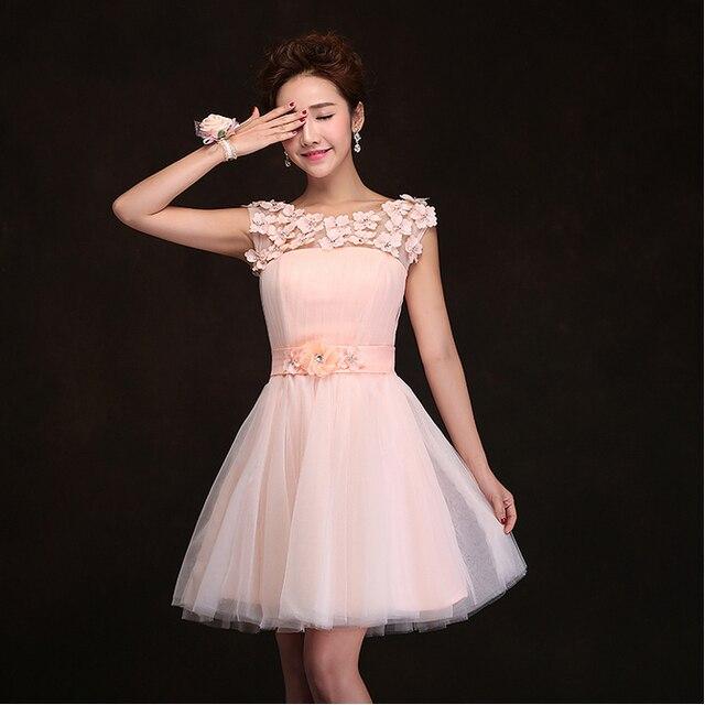 273f95cc1 Vestidos elegantes para jovenes cortos – Los vestidos de noche son ...