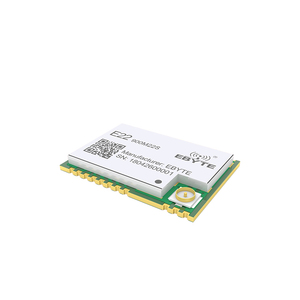 Image 5 - Lorawan SX1262 Lora Tcxo Draadloze Transceiver E22 900M22S Spi 868 Mhz Smd 915 Mhz Smd Ebyte Zender Ontvanger Rf Module