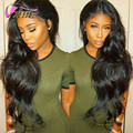 Não transformados peruano virgin cabelo da onda do corpo 3 pcs # 1b do cabelo humano weave bundles frete grátis xbl cabelo peruano barato onda do corpo