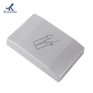 Image 5 - Lettore di schede RFID antigelo 125KHZ controllo accessi a porta singola IP65 impermeabile 2000 utenti esterni
