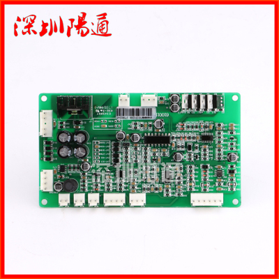 все цены на DC Electric Welding Machine Parts ZX7-400N Main Board Main Control Board Control Board Circuit Board Original Installation онлайн