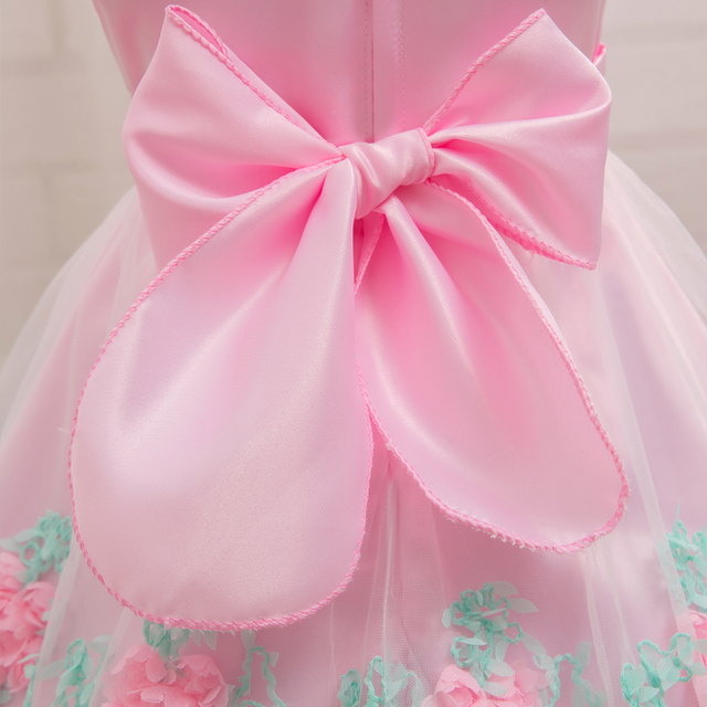 Baby Girl Party Frock Dress
