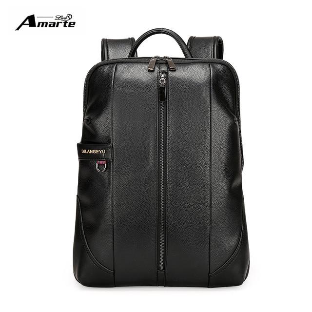 2017 Amarte Brand Cool Urban Backpacks Women Light Slim Minimalist ...