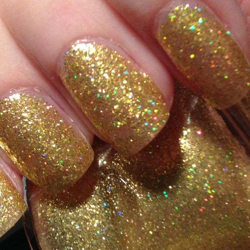 nail glitter powder