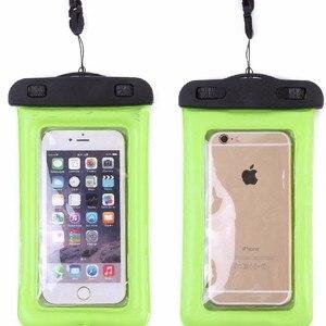 2016 new waterproof phone case