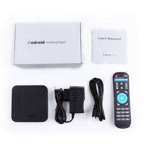 Image 5 - Iptv frança árabe km9 android 9.0 smart tv box 4g 32g/64g 1 mês iptv bélgica marrocos países baixos turquia argélia francês ip tv