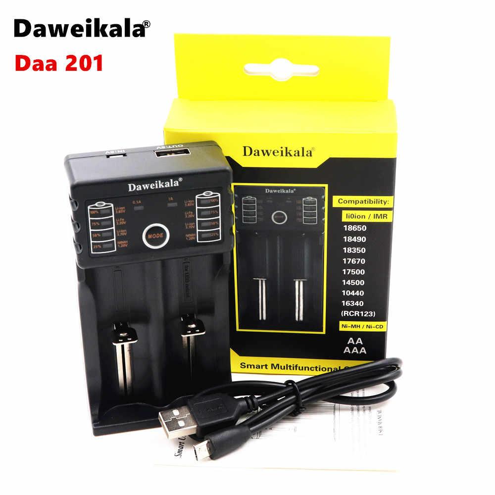 2 шт. 18650 Батарея 3,7 В 9900 мАч Перезаряжаемые Батарея Li литий-ионный Батарея Зарядное устройство светодио дный фонарик + Зарядное устройство 1 шт.