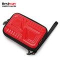 power bank waterproof box cajas organizadoras fundas para discos duros funda disco duro externo portatil bag for earphone hdd