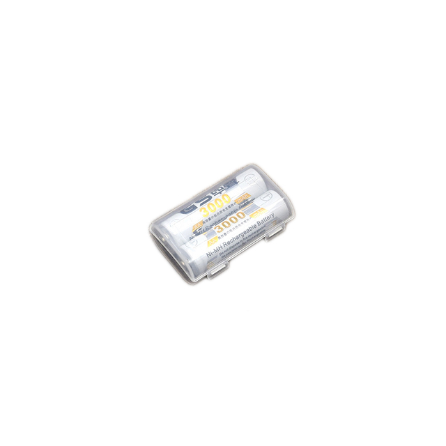 size 40 19a27 d5b4f US $1.94 28% OFF|5pcs/lot AA Batteries Box Transparent Clear Portable Small  Battery Case Cover Holder Hard Plastic Pretty Storage Boxes-in Battery ...