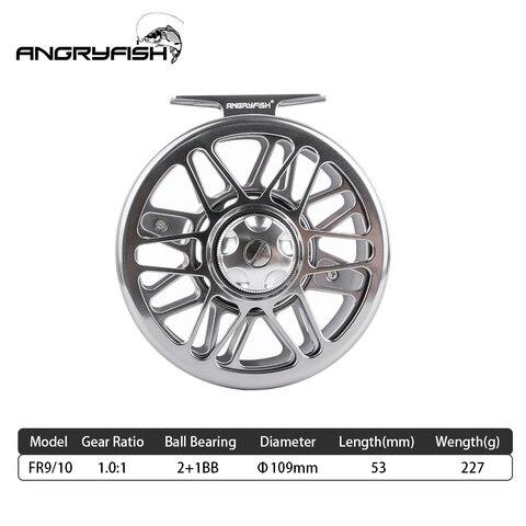 voar roda de pesca ultra leve 3bb