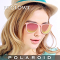 BEOLOWT women's men's UV400 Polarized Sunglasses Driving  Alloy Sun Glasses for women men with Case Box  BL483